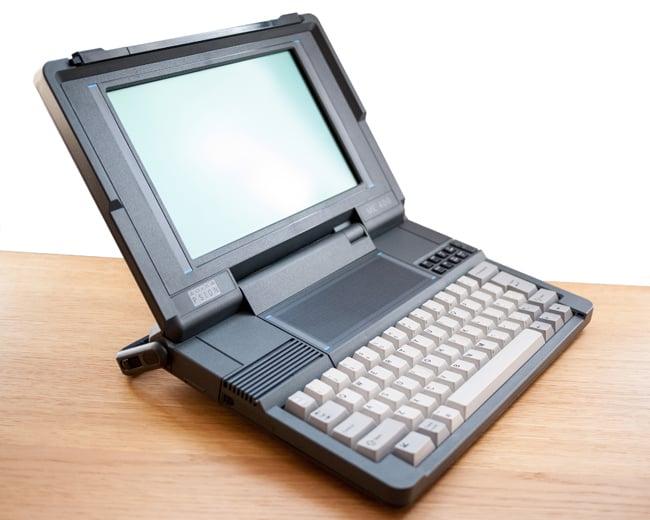 Psion MC400