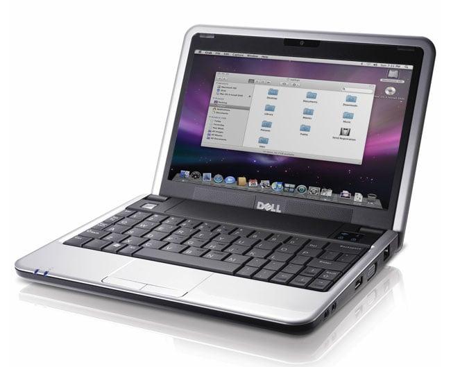 Dell Mini 9 Hackintosh