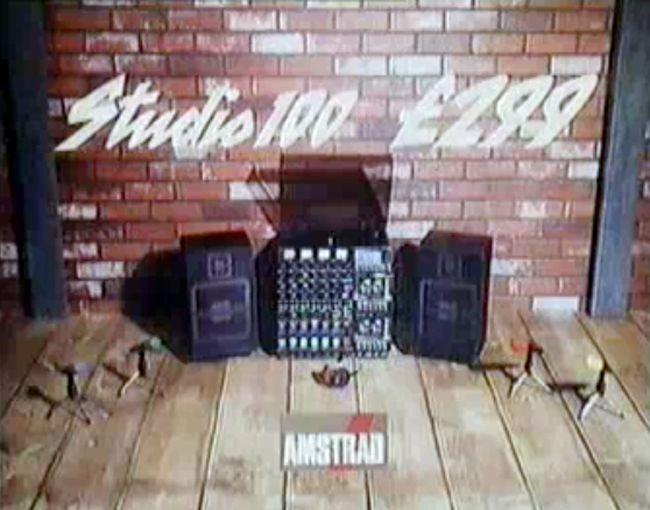 Amstrad Studio