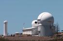 EOS Facility at Mt Stromolo
