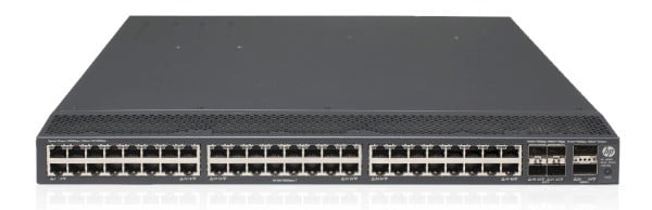 The 5900 series virty-friendly switch