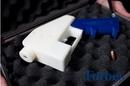 The 3D-Printed Liberator pistol