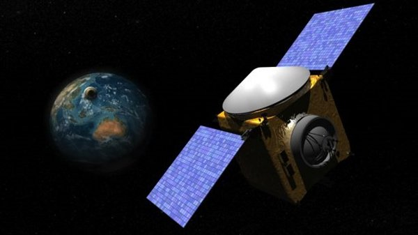 OSIRIS-REx asteroid sampling mission