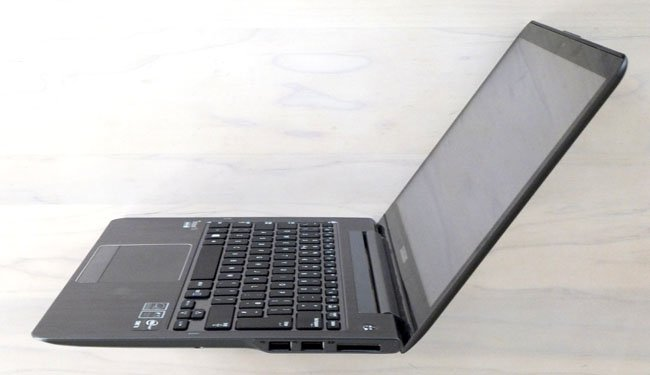 Samsung Series 5 Ultra Touch Ultrabook