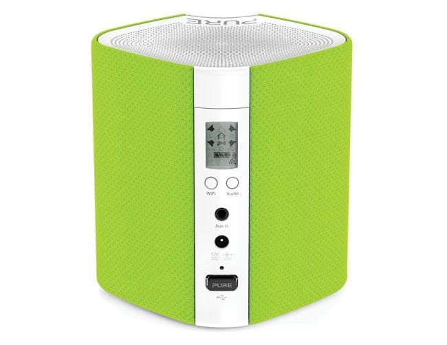 Pure Jongo S3 multiroom speaker system