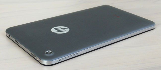 HP Slate 7 Android tablet back in Beat clothing