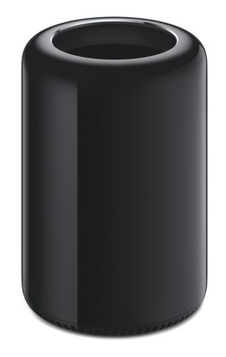 Mac Pro Vase