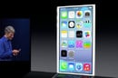 iOS spangles at WWDC