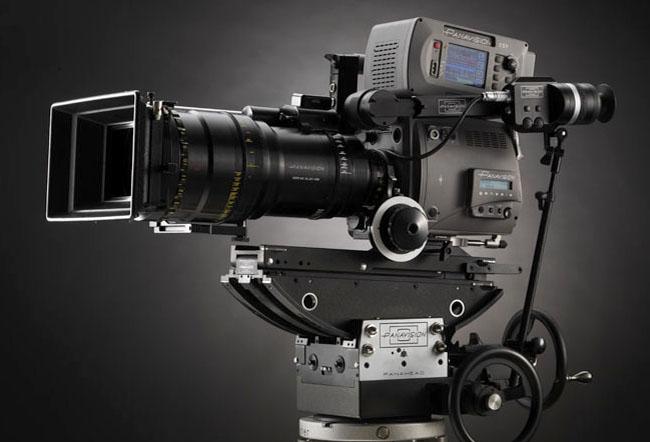 Panavision Genesis Digital Camera System