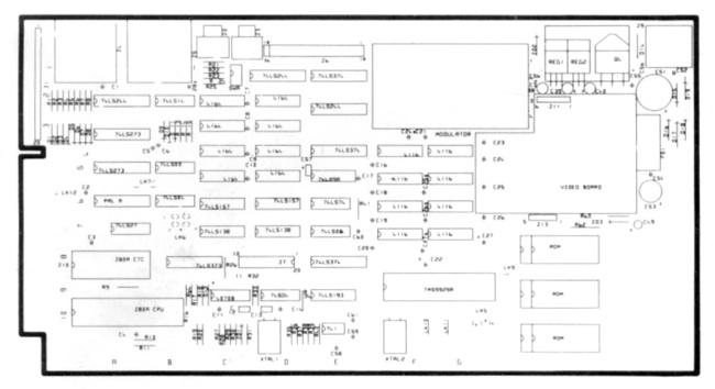 MTX schematic