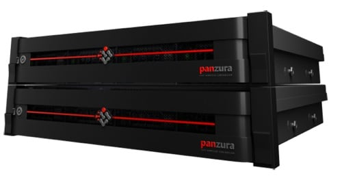 Panzura Quicksilver cloud storage controller