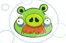 Angry Birds pig