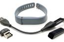 Fitbit Flex activity monitor components