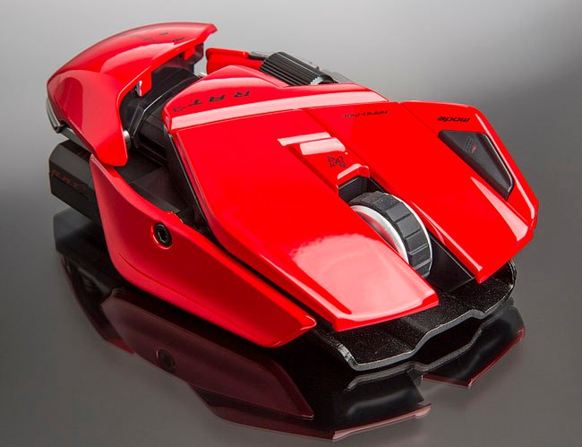 MAD CATZ Cyborg R.A.T. 9 Gaming Mouse
