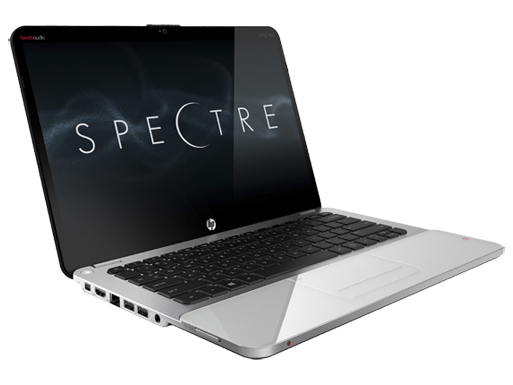 Win a HP Spectre