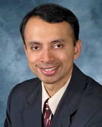 AMD's head of embedded products, Arun Iyengar