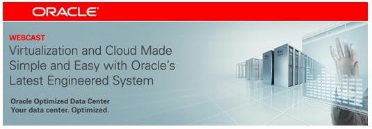 Oracle is cooking up something that includes Xsigo converged