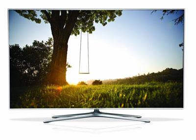 Samsung 40-inch LED HDTV