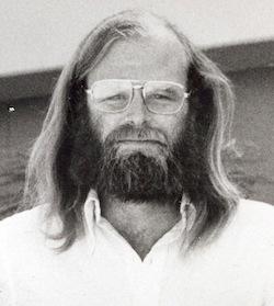 Database guru Jim Gray