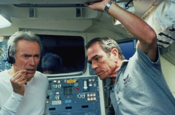 Space Cowboys movie still
