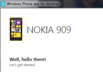 Nokia 1020 is 909