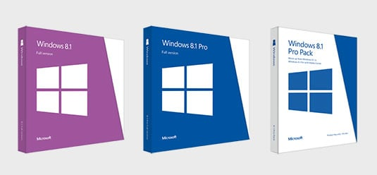 Windows 8.1 All Editions ISO Direct Download Link with High Speed