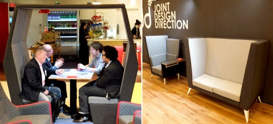 JDD - Joint Design Direction Bill and Polly collection