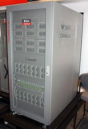Oracle M6-32