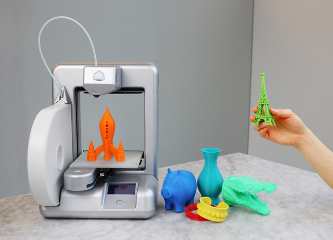 Why a free 3d printer sales model will work 3d printer models free