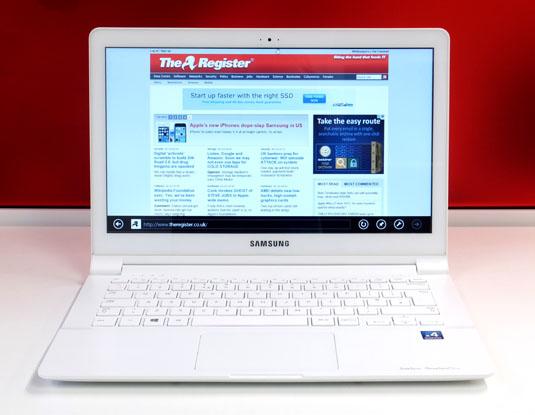 Samsung Ativ Book 9 Lite