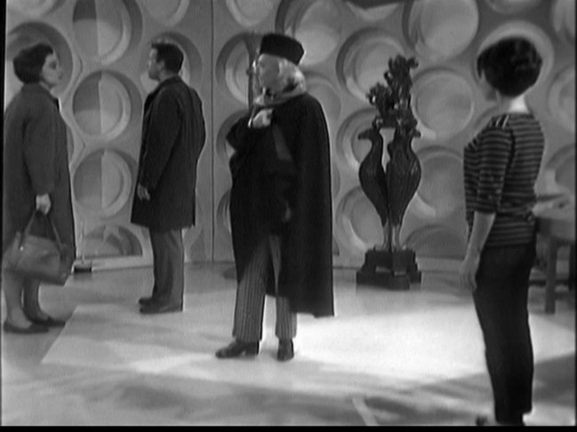 Doctor Who: An Unearthly Child