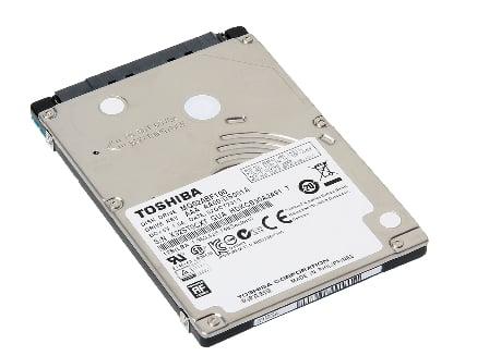 Toshiba MQ02ABF