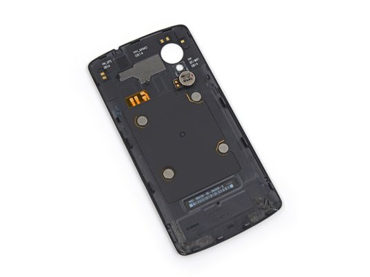Nexus 5 back case