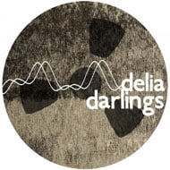 Delia Darlings group logo