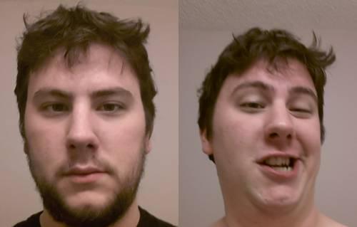 Josh Movember 2013