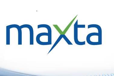 Maxta Index Logo