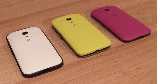 choix smartphone 2014
