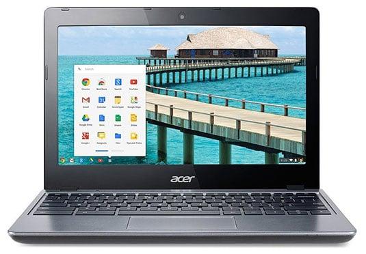 Acer Chromebook C720