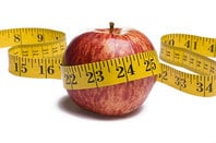 Measuring up Apple