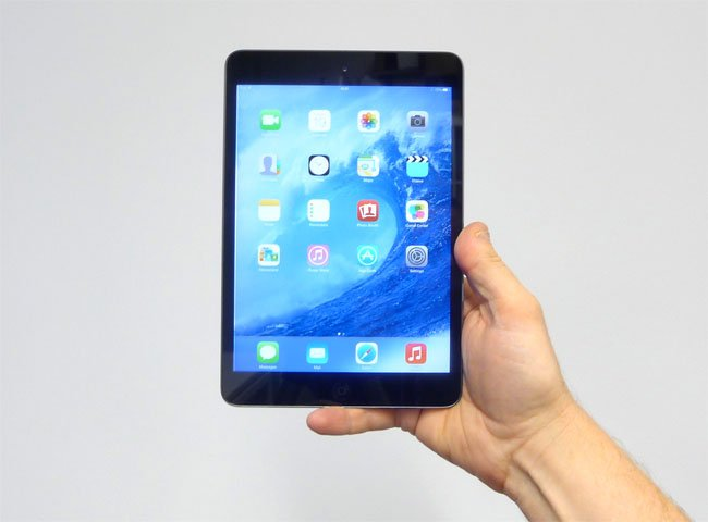 Apple iPad Mini 201
