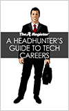 A Headhunter's Guide to Tech Careers