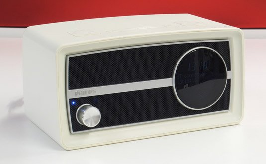 Philips Original radio mini ORT2300