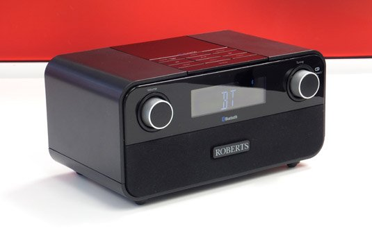 Roberts Blutune 50 DAB+ radio with Bluetooth