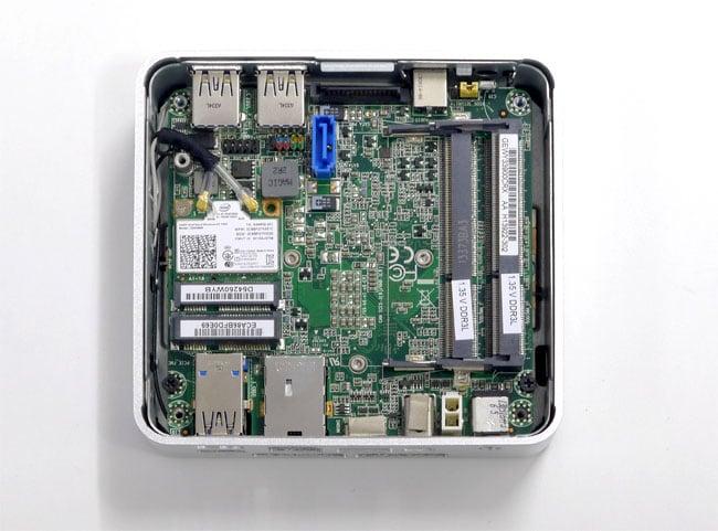 Intel NUC D54250WYK