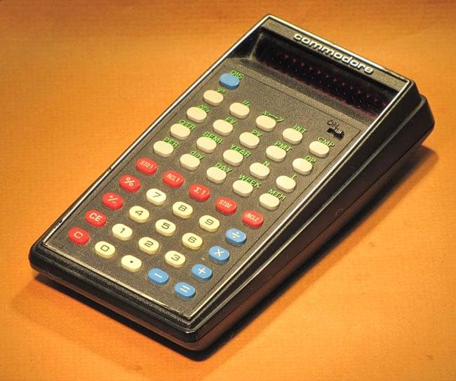 Commodore F4146R