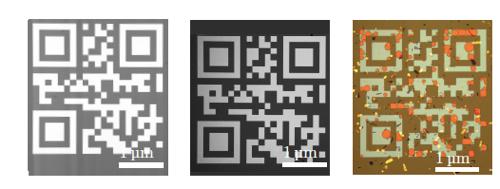 QPR Codes