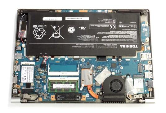 Toshiba Portégé Z30-A-10Z