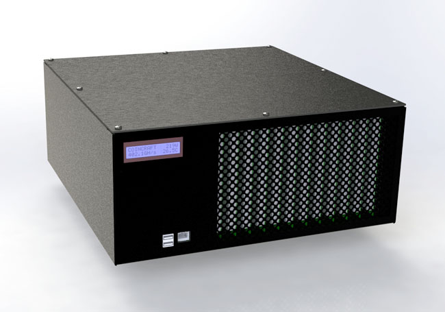 Bitmine Coincraft Desk