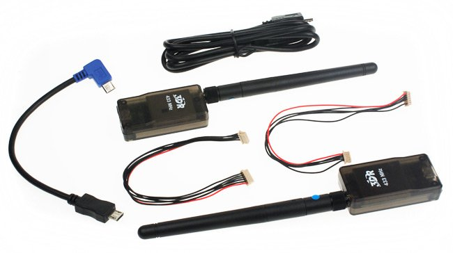 The 3DR radio kit