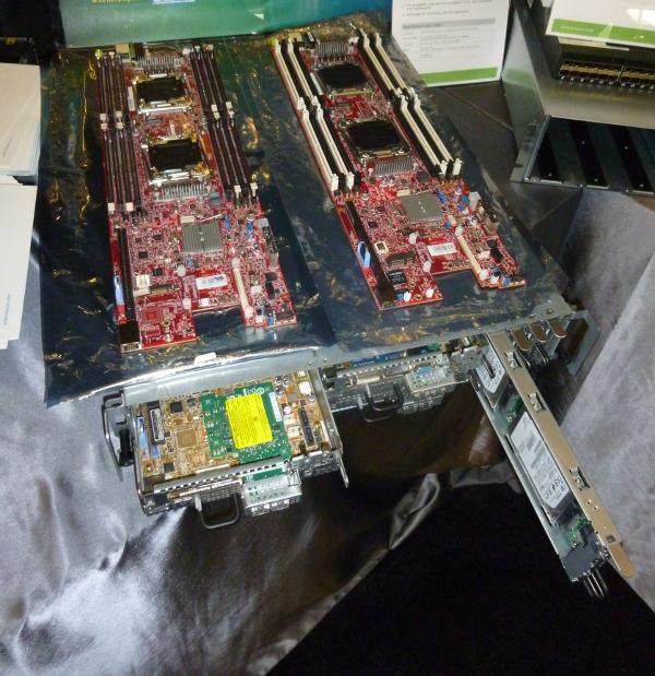 Wiwynn SSD box